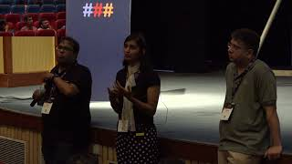Dealing with legacy systems – Q&A session with Pooja Shah, Kashif Razzaqui and Vivek Sridhar