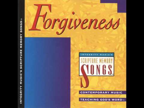 Scripture Memory Songs - Have Mercy Upon Me (Psalm 51:1-2)