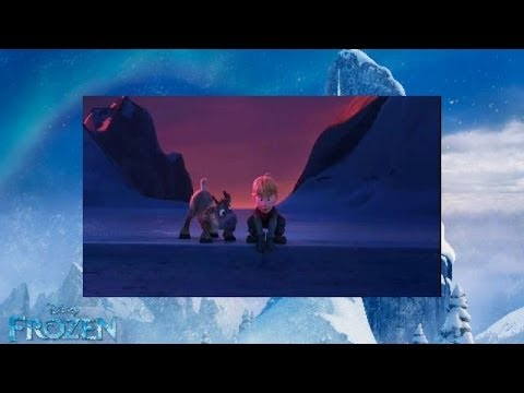 Frozen - Frozen Heart Norwegian Soundtrack