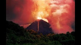 A Volcanic Binge & its FROSTY HANGOVER! ERUPTION Followed by SNOWBALL EARTH!