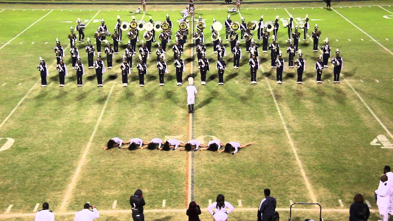 band of watch bands royal high school the sunset battle youtube