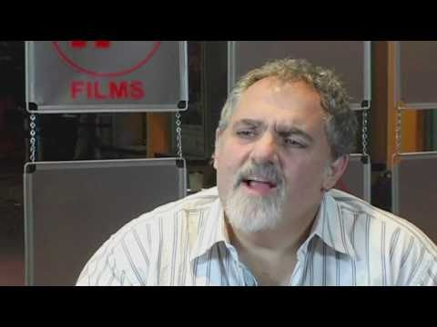 Jon Landau - At the Heart of Every Movie