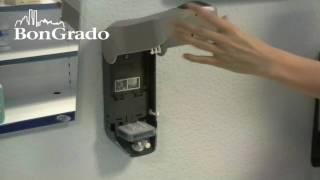 creamSOAP Dispenser