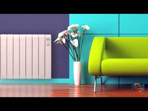 Programaci n semanal del emisor t rmico digital endesa doovi - Emisores termicos electricos ...