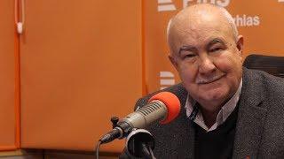Glosy prezidentských kandidátů: Petr Hannig