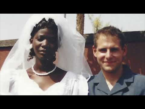 Interracial Marriage turns into Human Trafficking Slavery
