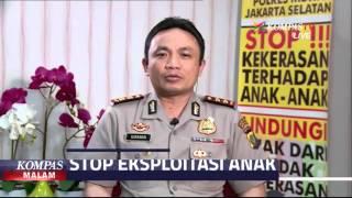 Stop Kasus Eksploitasi Anak (Bag 1)