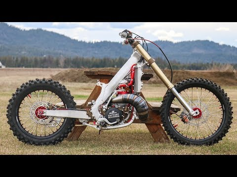 Problems With My Dirt Bike Project