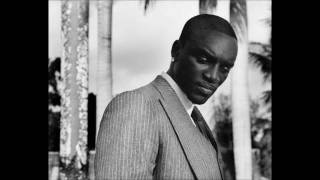 Watch Akon Just A Man video
