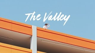 Mayer Hawthorne – The Valley // Man About Town Album (2016)