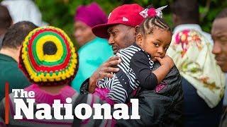 Asylum seekers in Canada face indefinite delays