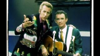 Watch Mel Tillis Ruby Dont Take Your Love To Town video