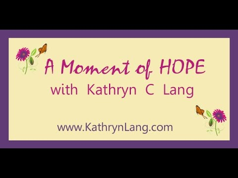 50 Random Questions answered by Kathryn C Lang