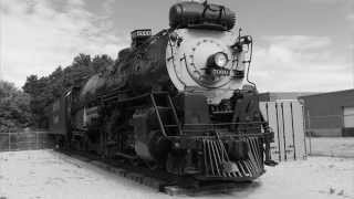 The Largest, Heaviest, Fastest and Most Powerful Steam Trains!
