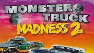 Monster Truck Madness 2 Gameplay