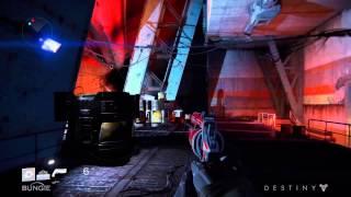 Bungie Week 2013! Forum Avatars, Destiny 1080p Gameplay, Desktop Backgrounds!