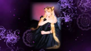 cosplay Usagi-Tsukino-krv  and Endimion dark   la cancion  es de a6683