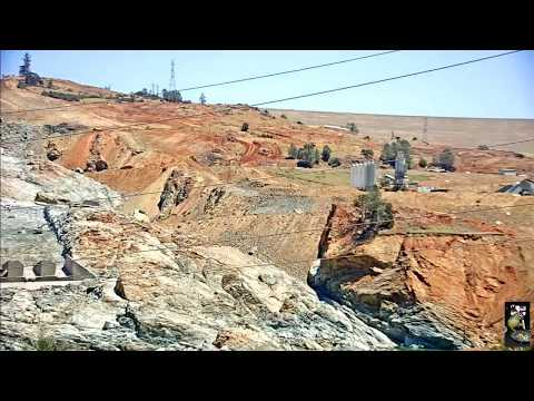 Oroville Dam Daily Diary -  Live Update June 20th, 2017
