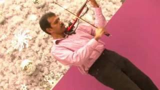 Paithalam yesuve violin instrumental