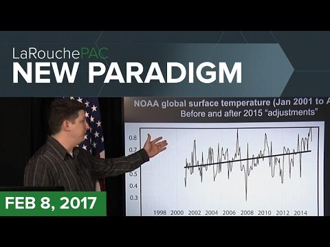 Climategate II, NOAA Whistleblower, Exclusive Background