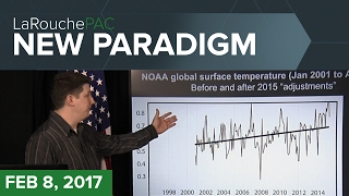 Climategate II, NOAA Whistleblower, Exclusive Background