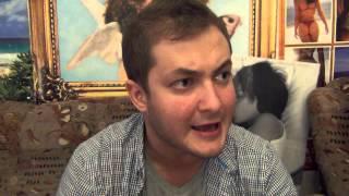 ЭЛ БРОДВЕЙ - ИНДИГО РУЛЕЗ (18+)