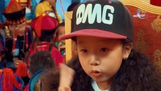 Baixar Д.Номинжин -  Монгол хип хоп  | 1-р шат | Дугаар 5 | Авьяаслаг Монголчууд 2016