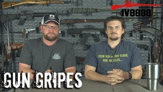 "Gun Gripes #210: ""The Prohibition of Our Time"""