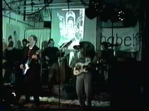 Babelfish - Live!