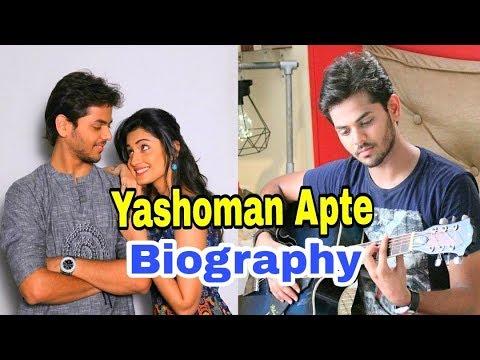 Yashoman Apte Biography, Lifestyle, Family, Awards
