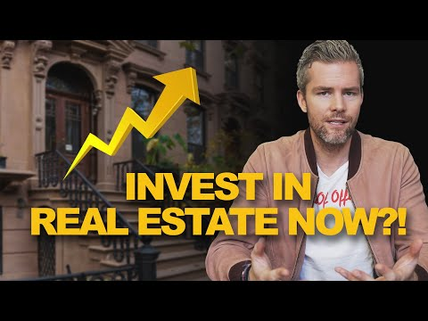 The BEST time to INVEST in Real Estate | Ryan Serhant Vlog #112