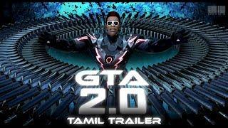 GTA San Andreas - 2.0 (Tamil) Trailer Remix