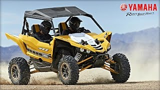 Yamaha YXZ1000R First Impressions | Dealer Demo Ride