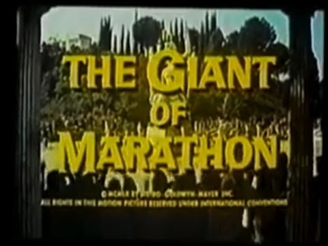 The Giant of Marathon (1959) [Action] [Adventure] [Drama]