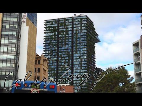 Zu FAUL für Kultur! Sydney Australien Vlog #93