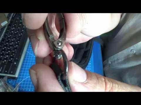 Мелкий ремонт сумки WENGER