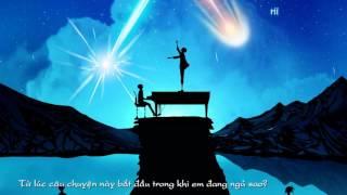 【Vietsub & Kara】『Your name.』Many Lives Ago / 前前前世 (Zen Zen Zense) - 天月 (Amatsuki) 【Sou Mi Fansub】 thumbnail