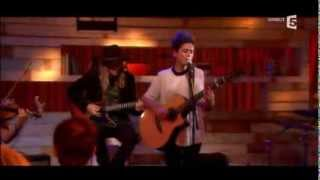 Katie Melua - I Will be There (Direct Live France 5 TV) HQ