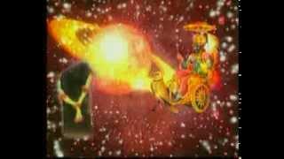 Shani Mantra Nilanjan Samabhsam By Hemant Chauhan [Full Video Song] - Om Mangalam Shanidev Mangalam