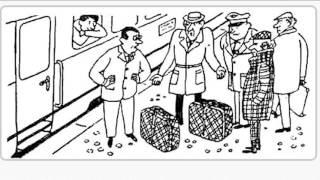 Загадка - расследование. Украли чемоданы или нет?