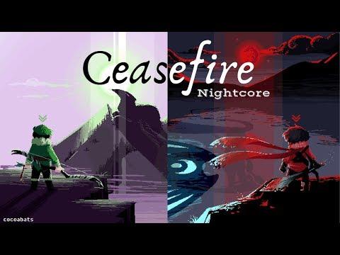 CEASEFIRE   Nightcore ~Request~