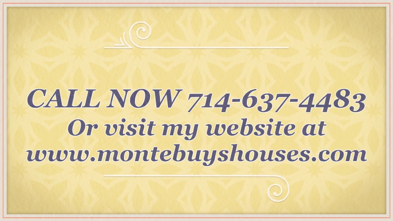 Sell My House Fast Riverside County | 714-637-4483 | We Buy Houses Riverside County | CA