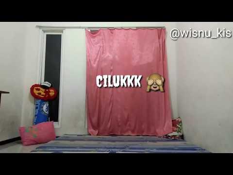 THBR Wisnu_Kis - Cinta Kembang Rawe - Duo Cah Ayu || #COVER