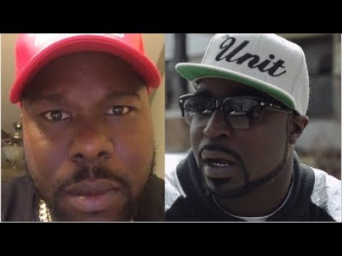 COOKUP BOSS EXPOSES More YOUNG BUCK Alleged Phone Conversation