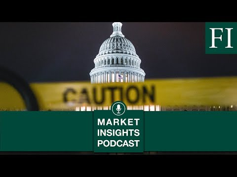 Trade Wars, Yield Curves, Government Shutdowns & Other Recent Client Questions | Fisher Investments