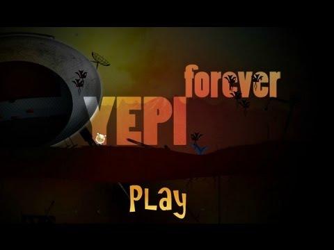 Yepi Forever Walkthrough