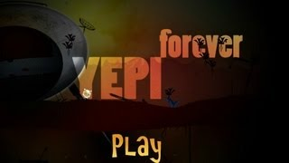 Yepi Forever Walkthrough