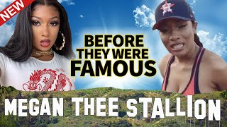 Megan Thee Stallion | Before They Were Famous | 2020 Update Post Shooting