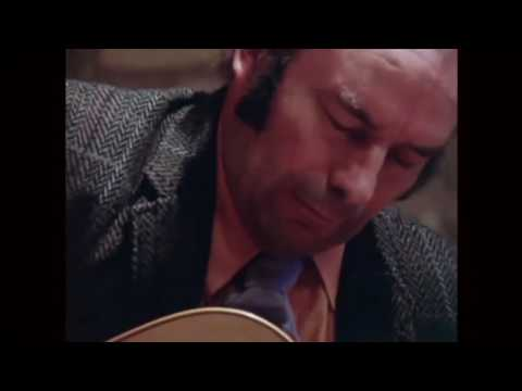 Julian Bream plays Nuages by Django Reinhardt