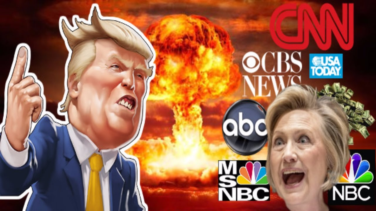 Trump Destroys Everyone Compilation ????
